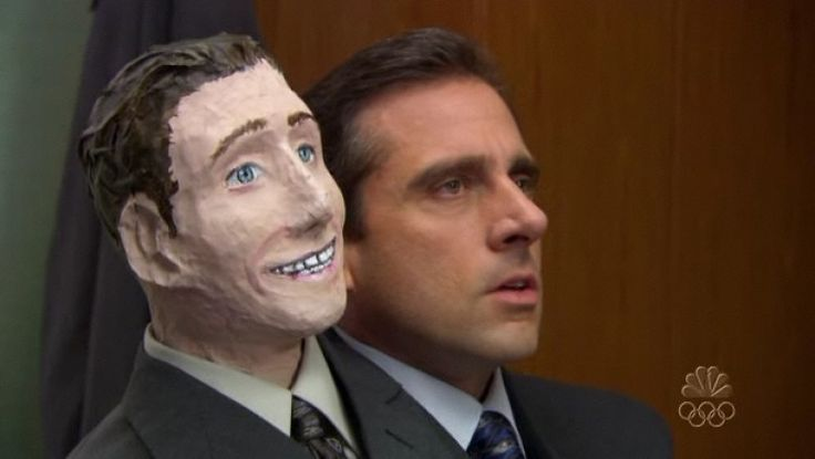 "#7. The Office — ""Halloween"" (Season  2) -- 13 Classic Halloween Episodes to Scare (and Tickle) the Geeky Family"