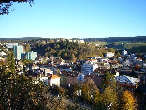 Le Locle Switzerland.