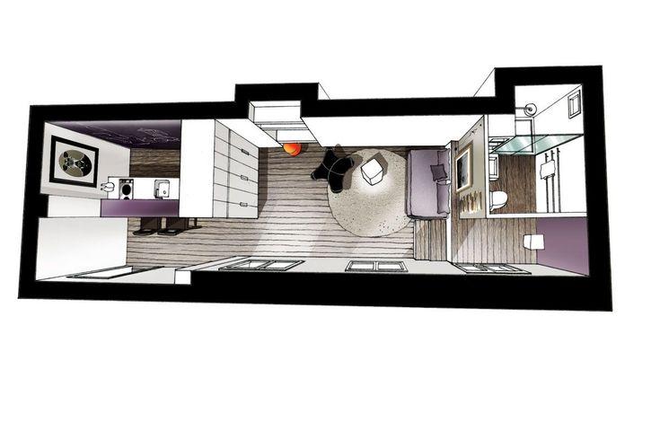 châtelet | petites surfaces | projets | www.doubleg.fr