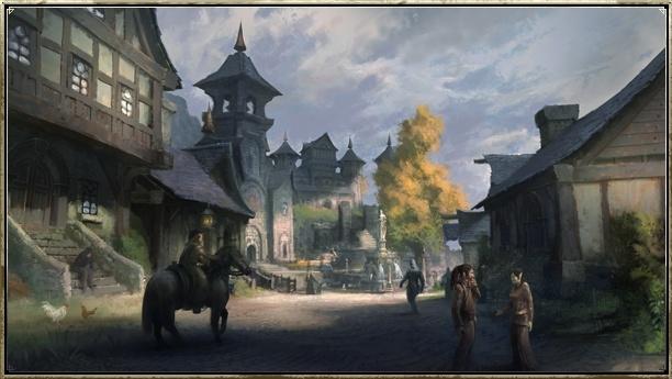The Elder Scrolls Online BETA!
