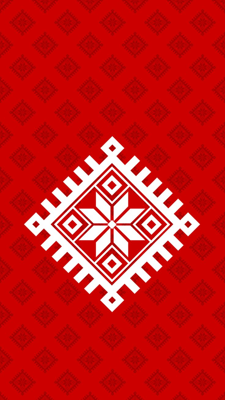 Art Creative Red White Pattern Grid Structure Cool Backgrounds WallpapersHd Iphone