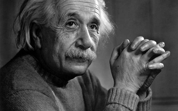 Cem anos da Teoria da Relatividade Geral