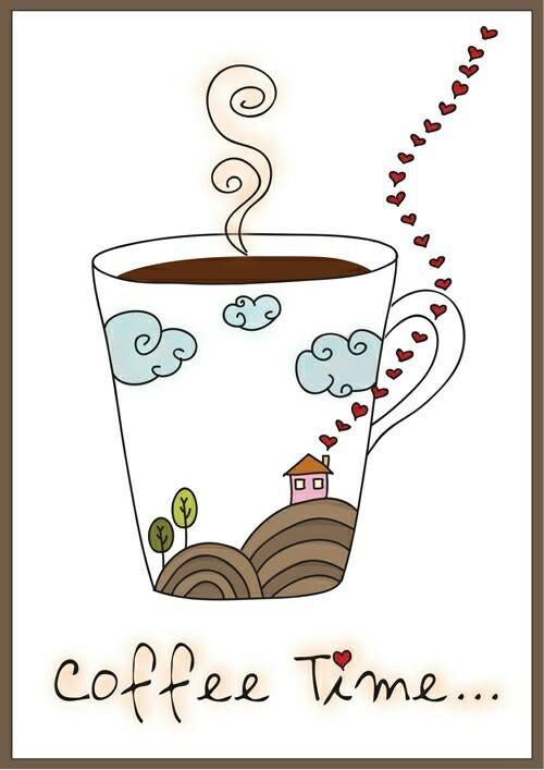 Coffee... instant delicious'ness... http://www.iluvcoffee.us