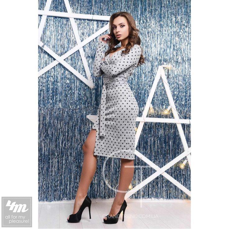 Платье Carica KP-5920 (Серый-черный) http://lnk.al/3X3M  Элегантная кожаная юбка карандаш с завышенной посадкой. Изделие застегивается на потайную змейку. Сзади внизу разрез. По бокам модель декорирована вертикальными вставками из ткани черного цвета. Такая юбка выгодно подчеркнет Вашу фигуру.  #лук #нарядныеплатья #платье #платьемечты #топ #новинки #одеждаУкраина #4m #4m.com.ua