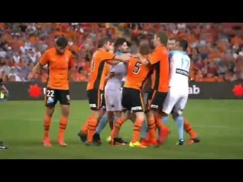 Brisbane Roar FC vs Melbourne Heart - http://www.footballreplay.net/football/2016/11/04/brisbane-roar-fc-vs-melbourne-heart/