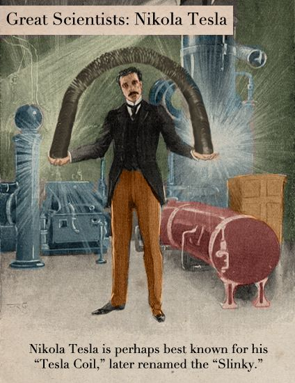 nikola tesla and his inventions essay Nikola tesla notes: nikola tesla essay nikola tesla history credits nikola tesla as one of the most significant his inventions could have transformed.