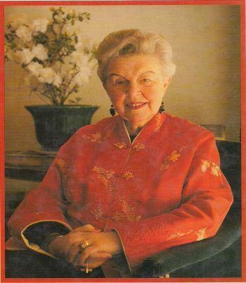 Audrey Blignault -skryfster