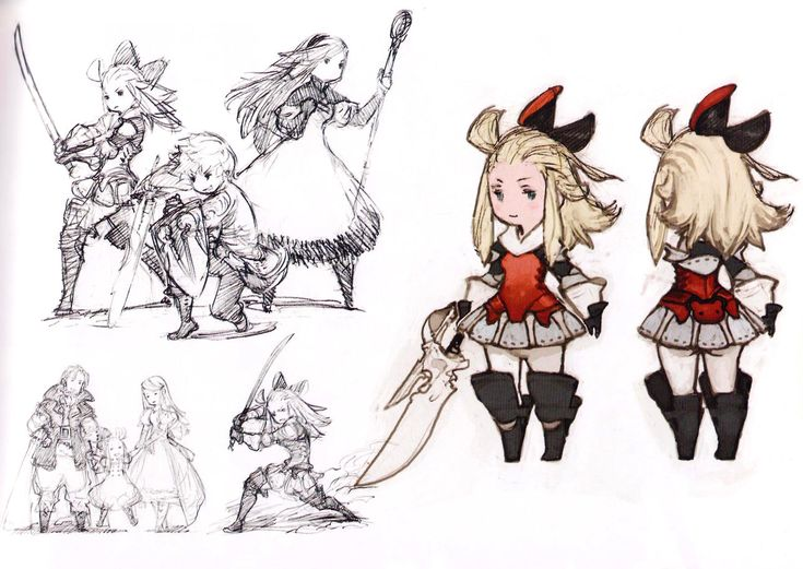Character Design Examples : Best images about character design examples on