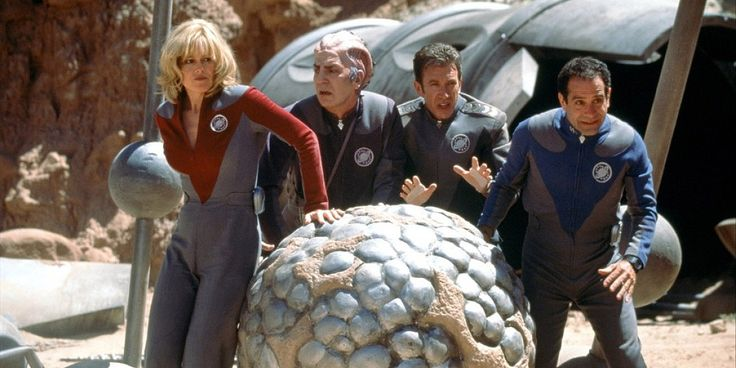 Learn about 'Galaxy Quest' Amazon TV series back on with a new writer http://ift.tt/2uNRZX6 on www.Service.fit - Specialised Service Consultants.