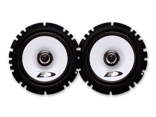 Alpine 6.5 2 way Car Audio Speakers