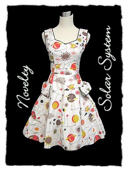This is what Ms. Frizzle would wear in her current 2011 classroom.