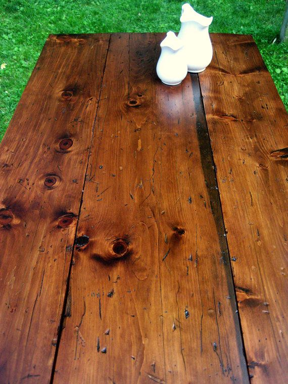 Distressed harvest table by Barndays on Etsy, $895.00  https://www.etsy.com/listing/102060551/distressed-harvest-table?ref=sr_gallery_11&ga_search_query=harvest+table&ga_view_type=gallery&ga_ship_to=ZZ&ga_search_type=all&ga_facet=harvest+table