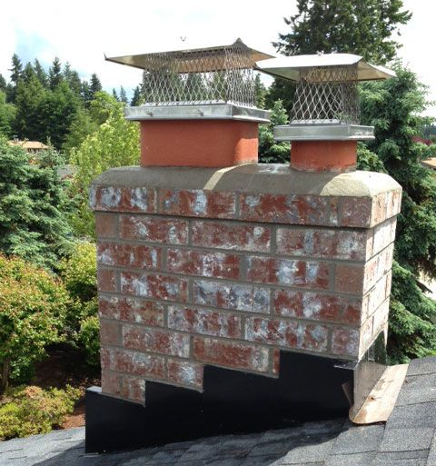 17 Best Images About Chimney Repair On Pinterest Brick