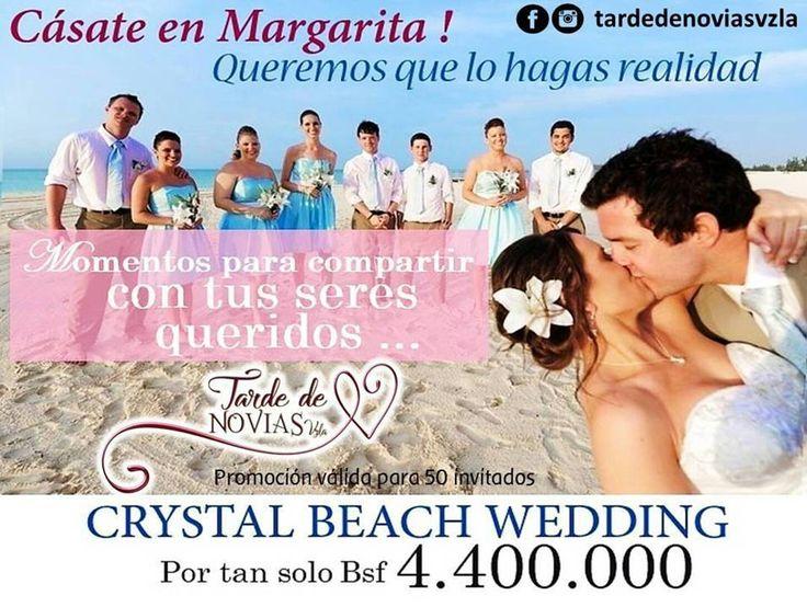 #via @tardedenoviasvzla Quieres una boda hermosa junto a tus seres más queridos? Con este paquete podrás disfrutar en Isla Margarita de una Boda de ensueño.  Somos tu Destino de Boda. Solicita tu Paquete : tardedenoviasvzla@gmail.com  #tardedenoviasvzla  #islamargarita #taracy #lideresenbodasdestino #somosweddingplanners #margarita #sucre #monagas #poz #plc #barinas #apure #colombia #amazonas #miranda #merida #maracaibo #lara #falcon #somostudestinodeboda #caracas #valencia #maracay…