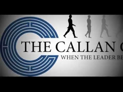Leadership & Management. Introductory video to The Callan Course and the services we provide.   The Callan Course is the leadership development program that combines the proven experience of the military with cutting edge tactical business applications.  www.callancourse.com