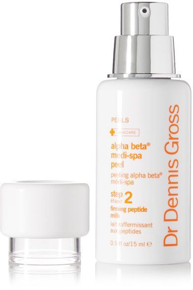 Dr. Dennis Gross Skincare - Alpha Beta® Medi-spa Peel - Colorless