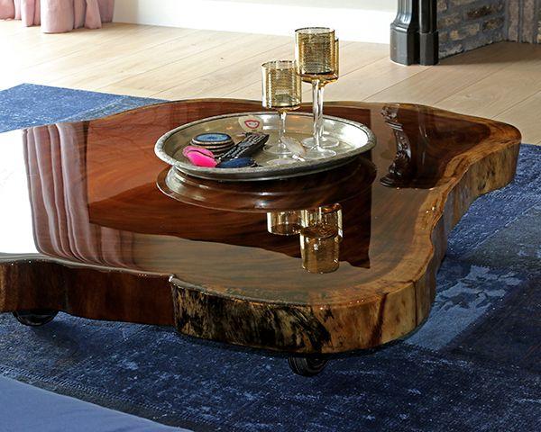 Luxury Houses Epoxy Wood Table Wood Furniture Diy Wood Table Diy