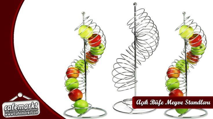 Tel meyvelikler ile açık büfeler şenleniyor. Tıklayın büfeniz canlansın. http://www.cafemarkt.com/meyvelikler #EndüstriyelMutfak #Meyvelik #TelMeyvelik #PaslanmazMeyvelik #AçıkBüfe #AçıkBüfeMeyvelik #MeyveStandı endüstriyel mutfak,mutfak ekipmanları,meyvelik,açık büfe,tel meyvelik,açık büfe meyvelik,meyve standı
