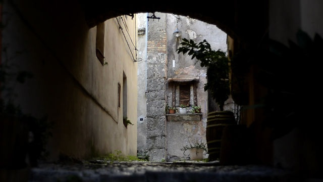 A Timeless Land - Isernia & Venafro, Italy by Francesco Carovillano. I lived the first 20 years of my life between this two places both founded during the Roman Empire era.