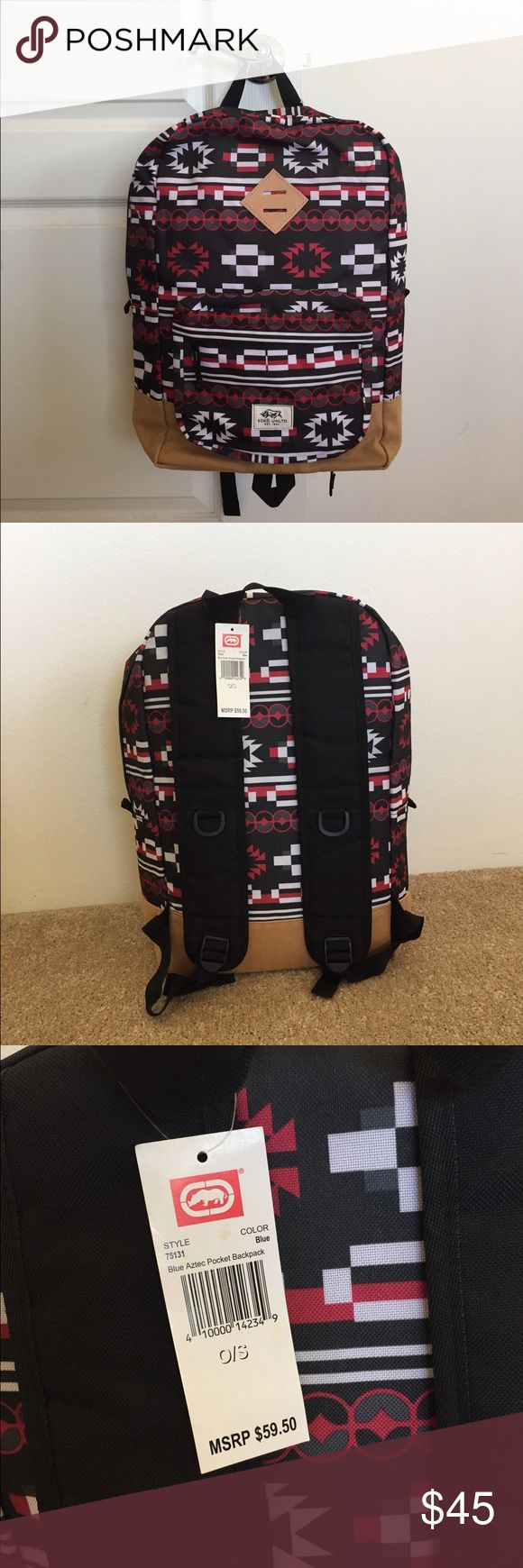 Google themes ecko - Ecko Unltd Backpack I Received This Backpack As A Gift About Three Years Ago
