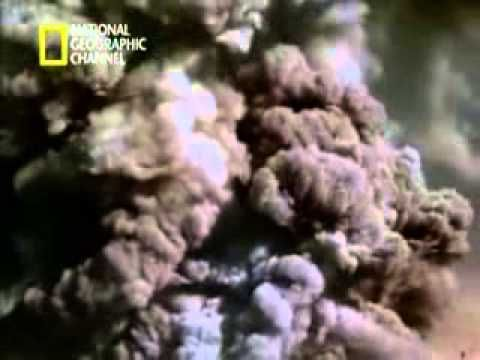 documental sobre la erupcion de Pinatubo