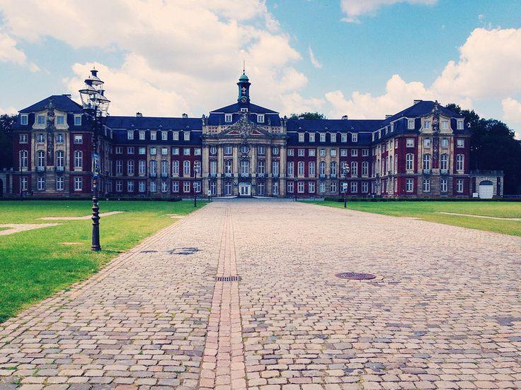 Schloß | Universität | Münster