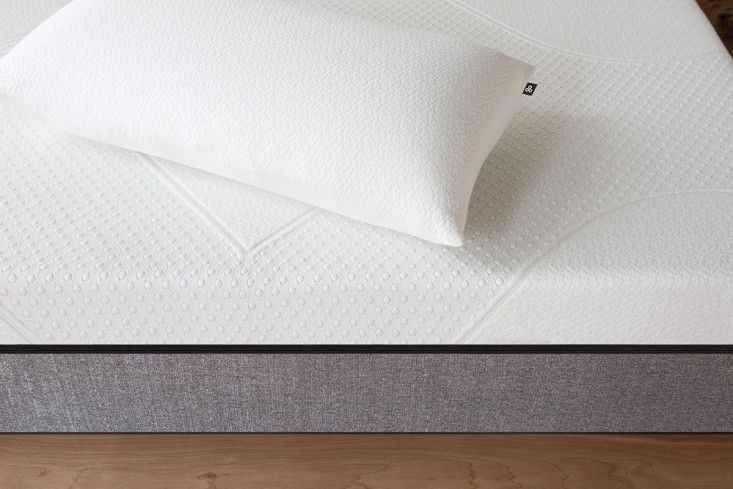 It may be time for a new mattress | a primer on new models, by Remodelista