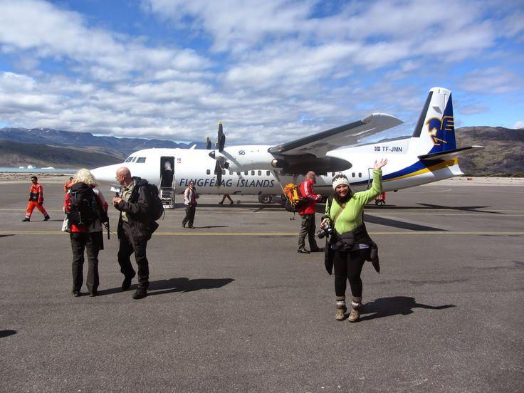 Narsarsuaq é a porta de entrada para quem quer explorar o sul da Gronelândia. Tem um aeroporto que recebe voos de Reykjavik e de Copenhaga, o que torna esta localidade bastante acessível.Narsarsuaq foi uma povoação que surgiu em 1941 quando os EUA decidiram criar aqui um aeroporto e uma base militar durante a II Guerra …