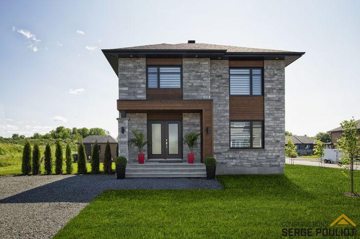 Cottage - Lévis | Constructions Serge Pouliot