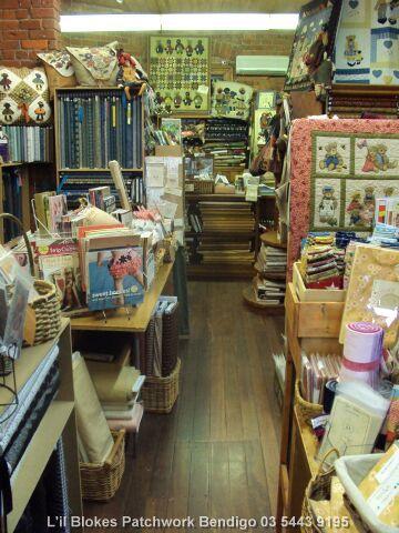 97 best Shopper's Delight: Quilt Shops images on Pinterest ... : that quilt shop - Adamdwight.com
