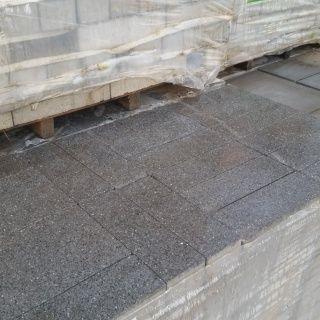 Longstone Grijs Graniet Geslepen (PAD0031)