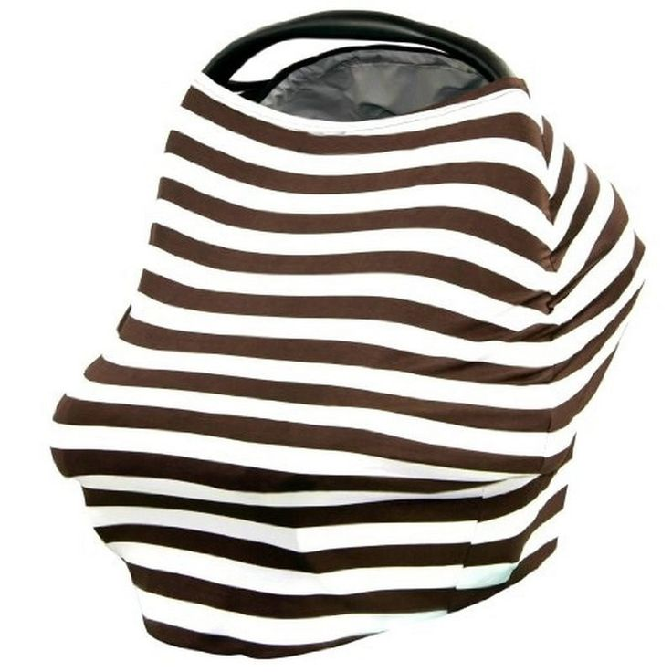 Multi-Use Stretchy Breastfeeding Cover