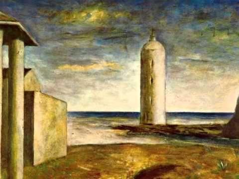 Figura destacada tanto de la pintura futurista como de la metafísica. Al principio intentó infundir una sensación de movimiento futurista a la estructura geo...
