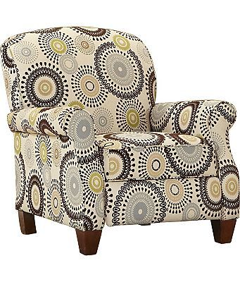 Chairs, Starlight Recliner, Chairs | Havertys Furniture - change the fabric!