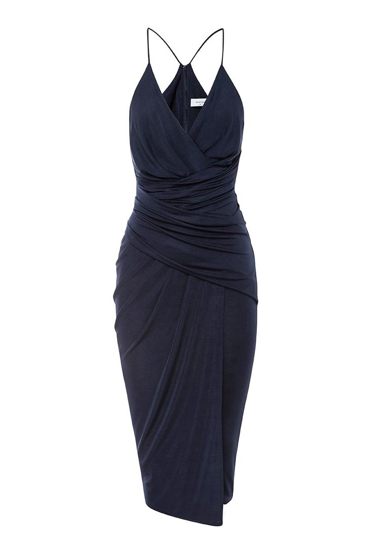 AURORA DRESS - DRESSES
