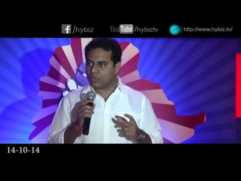 KT Rama Rao, Minister IT and Panchayat Raj, said that the name of Salam Telangana was very apt and reflected the Dakni Culture prevalent in Hyderabad