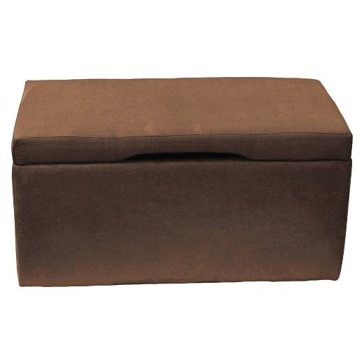 crew furniture kids storage bench