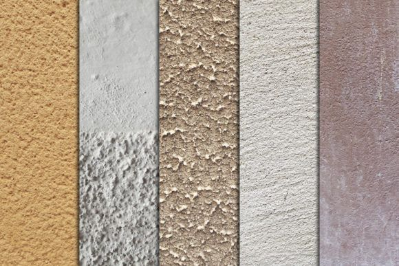 Plaster Wall Textures Vol2 Graphic By Smartdesigns Plaster