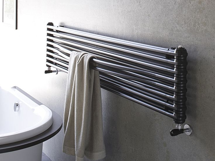 IRSAP Radiators, quality guarantee in the interior design radiator sector.