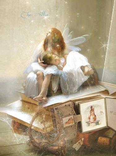 Charlotte Bird \ Jul - en tid med mirakler og magi!. Diskussion om LiveInternet - Russisk service online dagbøger