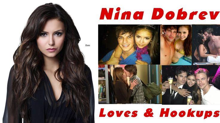 7 Boys Who Nina Dobrev Has Slept With