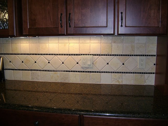 polished travertine mosaic capping diagonal tile more capping diagonal