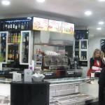 Lazio: #Paliano il #bar 7000 caffè sulla Prenestina si rinnova e presenta locali e cucina più accogliente (link: http://ift.tt/2j2BlgR )