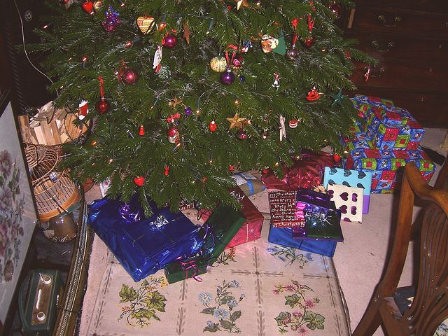 Why It Doesn't Really Feel Like Christmas to Me