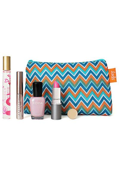 Best monthly beauty boxes. I scratch my cosmetics itch by subscribing to two monthly beauty boxes. 10 new products (in luxury sample or full size) for much less than 1 item would cost at Sephora!  (I subscribe to Ipsy and glossybox).