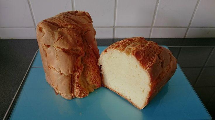 Schnelles Brot 1
