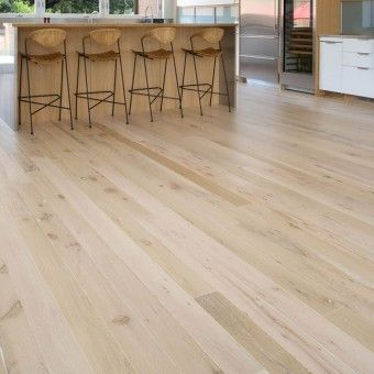 Finfloor - FinOak wooden Flooring