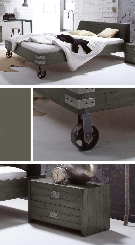 185 besten massivholz welt bilder auf pinterest holzarbeiten wohnideen und hausdekorationen. Black Bedroom Furniture Sets. Home Design Ideas