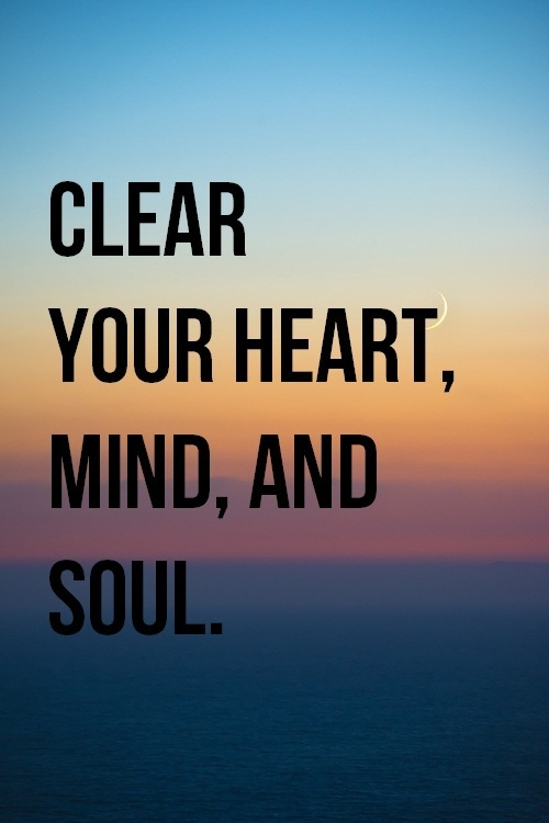 Clear My Head Quotes Meme And Quote Inspirations Mandegarinfo
