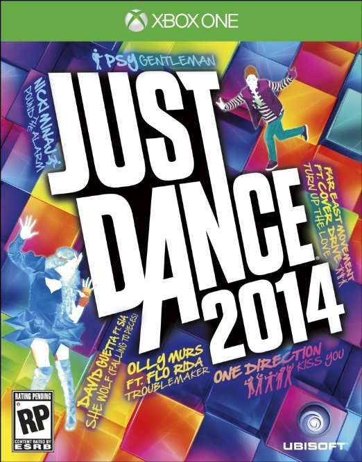 Amazon.com: Just Dance 2014: Xbox One: Video Games